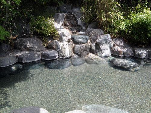 浅間温泉 枇杷の湯(長野県 松本市)