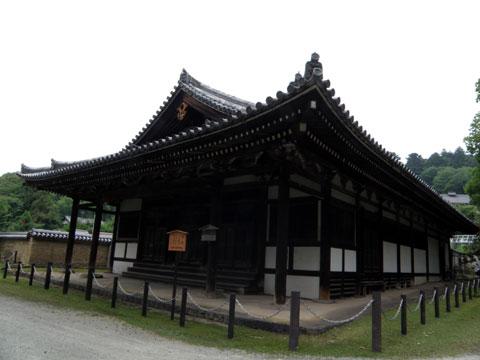 東大寺 大湯屋の写真 その2