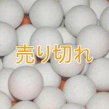 磁器セラミックボール 30mm/25Kg