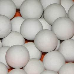 画像1: 磁器セラミックボール 25mm/25Kg