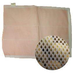 画像1: 温浴用 3段ネット袋