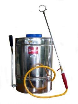 画像1: 噴霧器 DF-10N(ダイヤフラム式/容量18リットル)