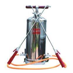 画像1: 噴霧器 GX-1(蓄圧式全自動背のう式噴霧機 容量13リットル)