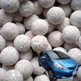 銀イオンセラミックボール [自動車用] 直径10mm/100g