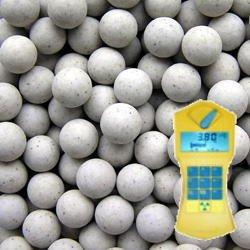 画像1: ガイガーカウンターチェックボール(ラジウムセラミックボール100g)