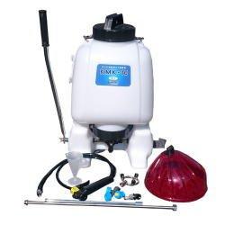 画像1: 噴霧器 多目的背のう噴霧器 KMK-10 容量:10リットル [樹脂噴霧機]