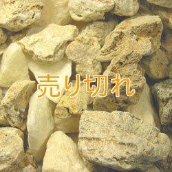 画像1: 二股ラジウム鉱石[北海道 長万部産]500g