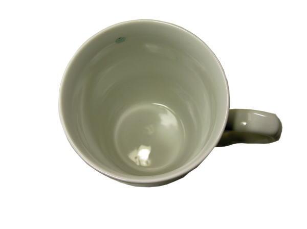 マグカップ 万輪 九谷焼 内側