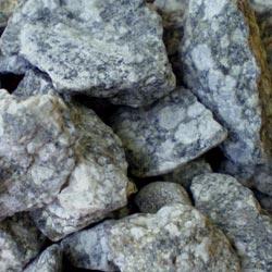 麦飯石原石10-30ミリ