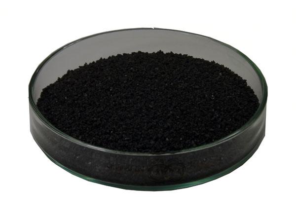 カラーサンド ブラックの色目写真