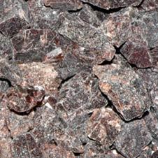 ヒマラヤ ブラック岩塩 ブロックタイプの拡大写真