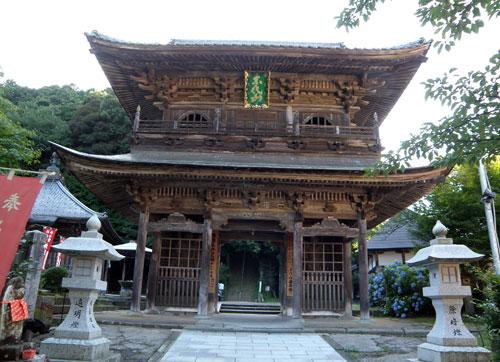 城崎温泉 温泉寺(兵庫県 豊岡市)