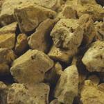 二股ラジウム鉱石