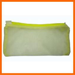 温浴用ネット袋の写真