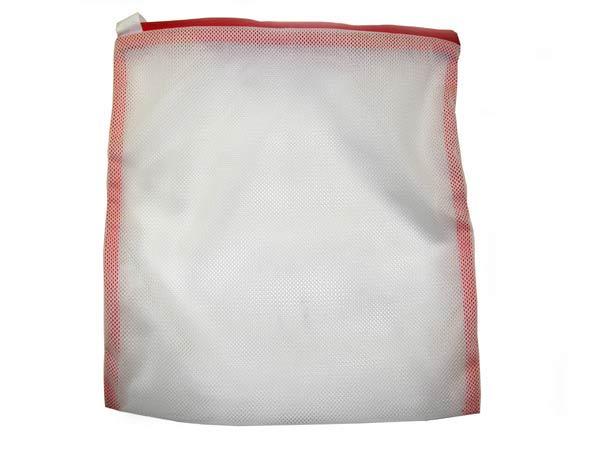 温浴器を自作するときに必要なネット袋の写真