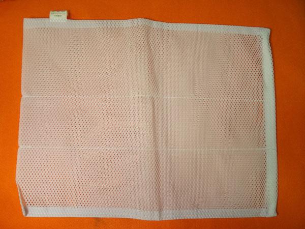 サイトカイン温浴用3段ネット袋の製品写真