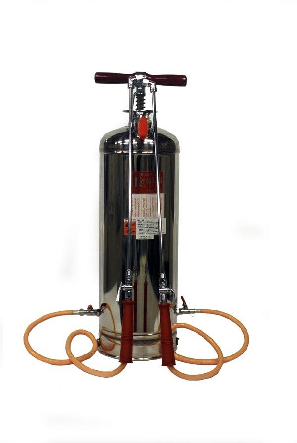 全自動 噴霧器 SGS-10