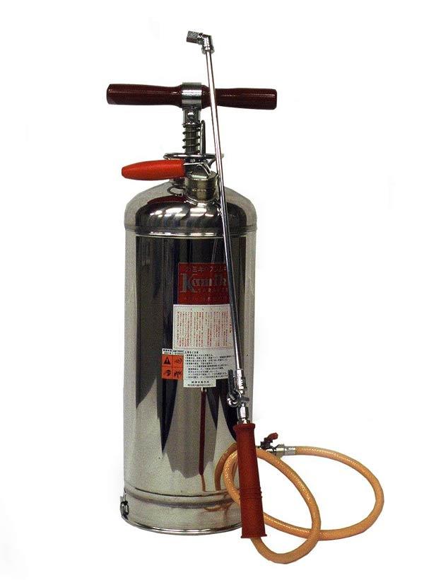 全自動噴霧器(着圧式) SGS-8