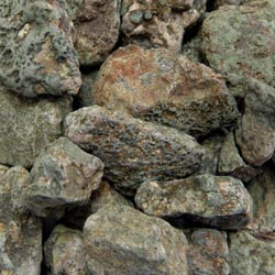 ラジウム鉱石(ラドン型)